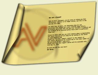 avbros.com screenshot
