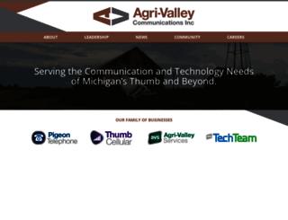 avci.net screenshot