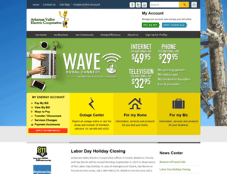 avecc.com screenshot