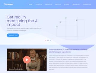 avenir-it.com screenshot