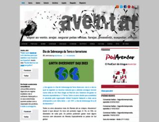 aventar.eu screenshot