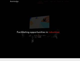 aventedge.com screenshot