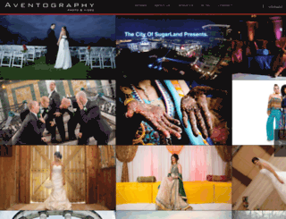 aventography.com screenshot