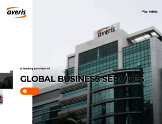 averis.biz screenshot