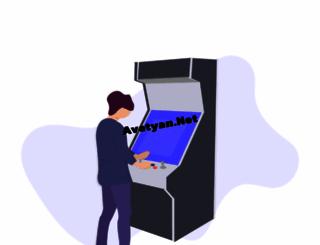avetyan.net screenshot