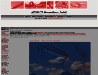 avia.superforum.fr screenshot