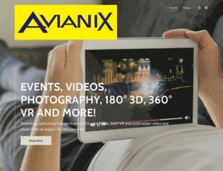 avianix.com screenshot
