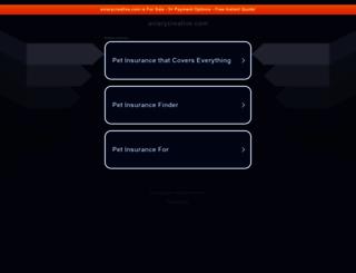 aviarycreative.com screenshot