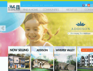 avimobile.com screenshot