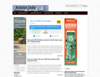 avindia.blogspot.com screenshot