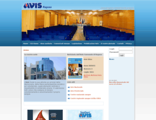 avisragusa.it screenshot