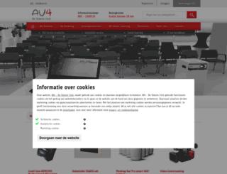 avisueel.nl screenshot