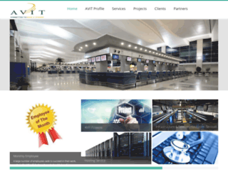avit.com.eg screenshot