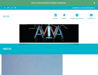 avivatn.org screenshot