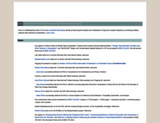 aviz.fr screenshot
