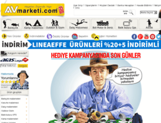 avmarketi.com screenshot