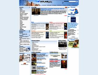 avmaroc.com screenshot