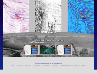avoavaz.com screenshot