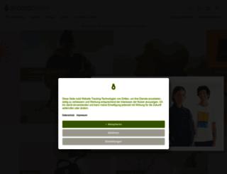 avocadostore.com screenshot