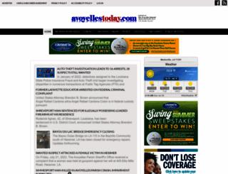 avoyellestoday.com screenshot