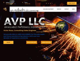avpllc.info screenshot