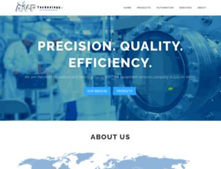 avptechnologyllc.com screenshot