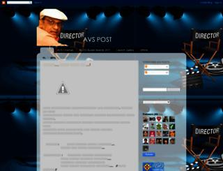 avsfilm.blogspot.in screenshot