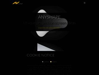 avstumpfl.com screenshot