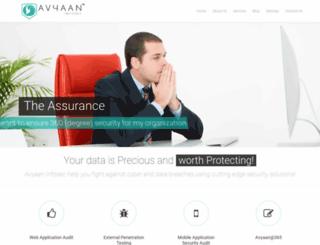 avyaan.com screenshot