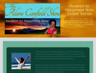 awakentohappinessnow.com screenshot