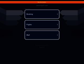 awamrgulf.com screenshot