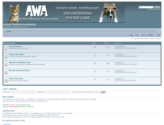 awanj.informe.com screenshot