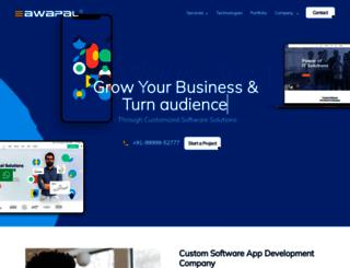 awapal.com screenshot