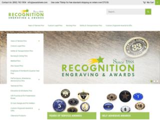 awardshere.com screenshot
