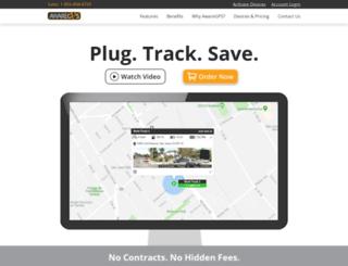 Access awaregps com  GPS Car Trackers | Best GPS Tracking