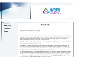 awareguide.com screenshot