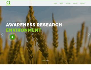 awareinfo.org screenshot