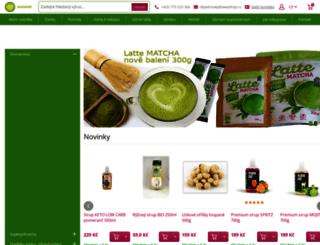 awarelaxcentrum.cz screenshot