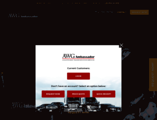 awaxgrp.com screenshot