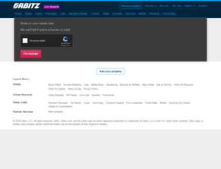 away.com screenshot