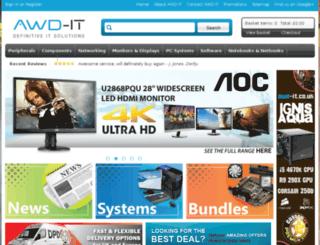 awd-it.com screenshot