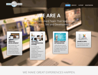 awdsolution.com screenshot