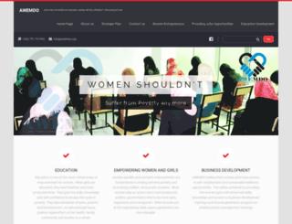 awemdo.org screenshot