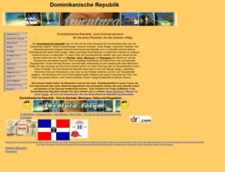 awentura.com screenshot