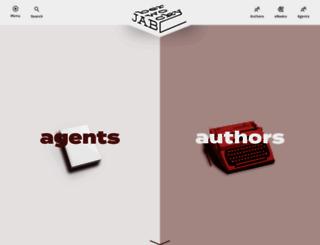 awfulagent.com screenshot