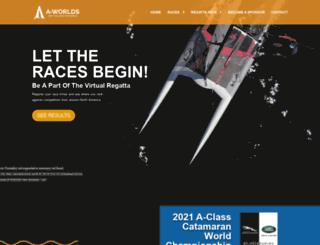 aworlds.com screenshot