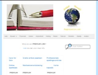 awpresenter.com screenshot