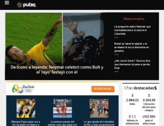aws.pulzo.com screenshot
