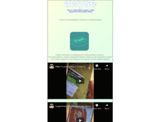 awyse.com screenshot