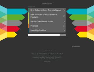axefile.com screenshot
